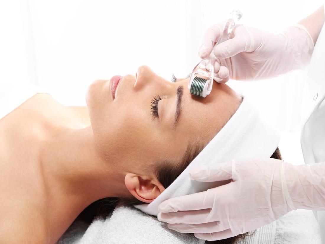 Microneedling, Microneedling facial, Microneedling treatment, Microneedling Near Me