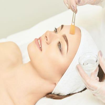 Pigmentation Facial Treatments