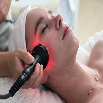 RadioFrequency facial